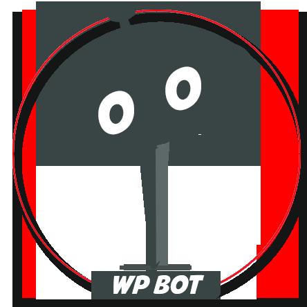 WordPress ChatBot demo