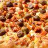 Classic Chicken Supreme Pizza (Pan)