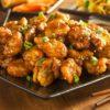 Chicken Chilli Onion