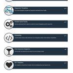 iList Infographic Template 03