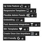 iList InfoGraphics Premium Style 31