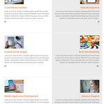 iList InfoGraphics Premium Style 39