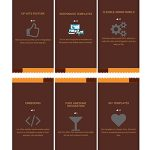 iList Infographic Chocolate Style 02