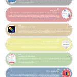 iList Infographic Origami Style 04