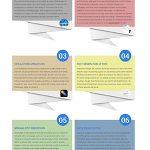 iList Infographic Origami Style 07
