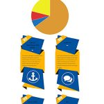 iList Infographic Origami Style 09