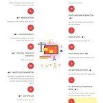 iList InfoGraphics Premium Style 14