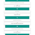 iList InfoGraphics Premium Style 20