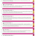 iList Template Premium Info style 03