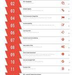 iList InfoGraphics Premium Style 28