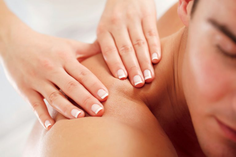 Bondi Nuad Thai Massage & Spa
