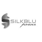 SilkBlue