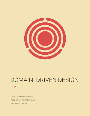 Domain-Driven Desing in PHP